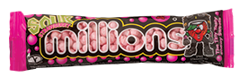 millions-sour-strawberry-tube