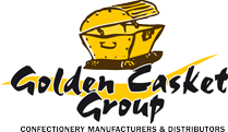 Golden Casket Logo